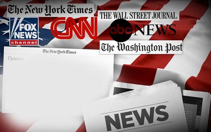Ana akım Amerikan medyasında Rusya neden gündemden düştü?