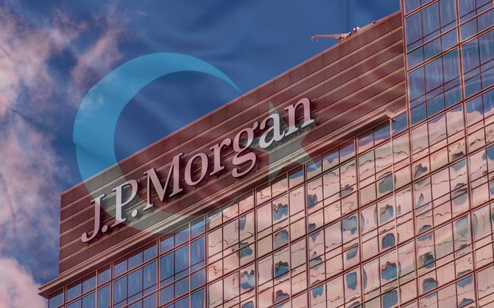 JP Morgan'dan heyecanlandıran Türkiye tahmini