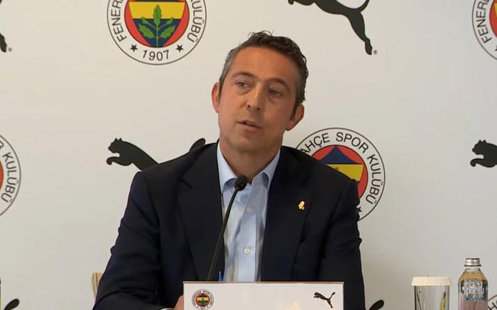 Fenerbahçe'nin yeni sezon forması! Ali Koç forma fiyatlarını açıkladı