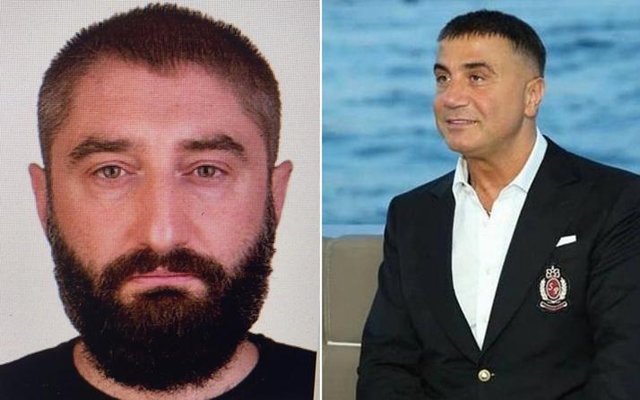 Çekmeköy'deki cinayete ilişkin Sedat Peker ile bağlantılı olduğu iddia edilen şüpheli yakalandı