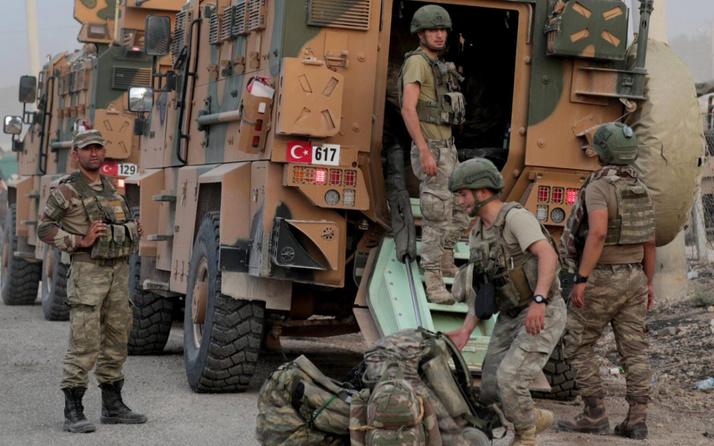 Libya Devlet Konseyi Başkanı, Türk güçleriyle paralı askerlerin bir tutulamayacağını belirtti