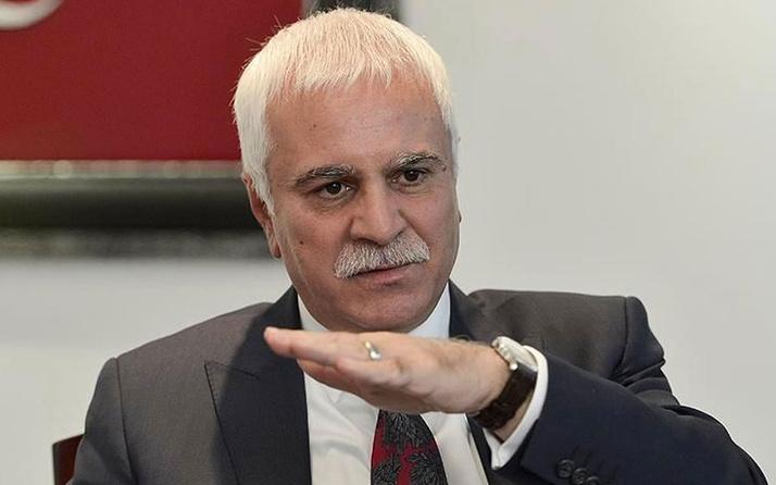 İyi Partili Koray Aydın: İYİ Parti'ye en fazla katılım AK Parti'den oluyor