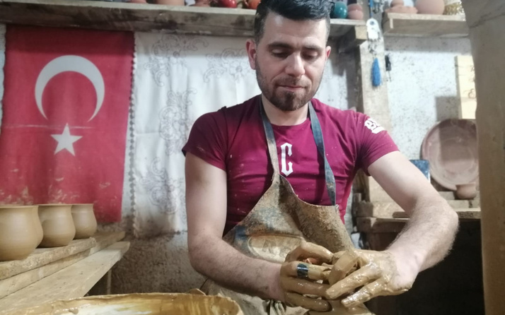 Suriye'den kaçtı Bilecik'te Türkiye 1. oldu! 3 bin TL ödülü bakın nereye bağışlayacak