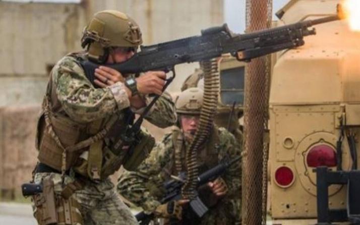 Eski ABD istihbarat subayından savaş itirafı: Hazır değiliz