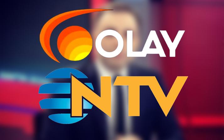 Olay TV kapanınca işsiz kalmıştı! Erhan Yılmaz NTV'ye transfer oldu