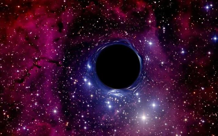 Samanyolu Galaksisi'nde 100'den fazla kara delik bulundu: Çete haline gelebilirler