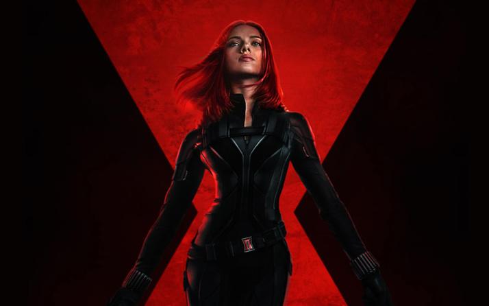Black Widow filmiyle dolandırıcılık! Film izleme sitelerine dikkat!