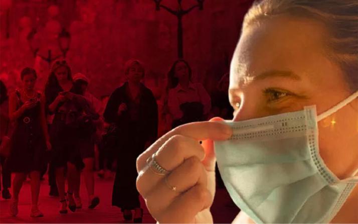 Koronavirüsün sırrı onda bulundu! Dünya 25 yaşındaki İtalyan kadını arıyor