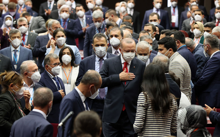 AK Parti'de yeni dönem başlıyor! Erdoğan'ın talimatı sonrası yazılım geliştirildi