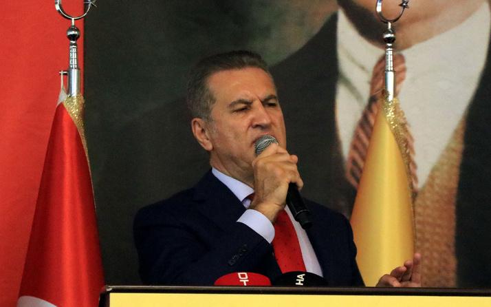 Mustafa Sarıgül'den 15 Temmuz açıklaması