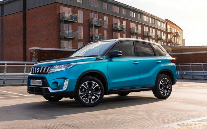 Suzuki hibrit ailesinde temmuza özel sıfır faizli kampanya