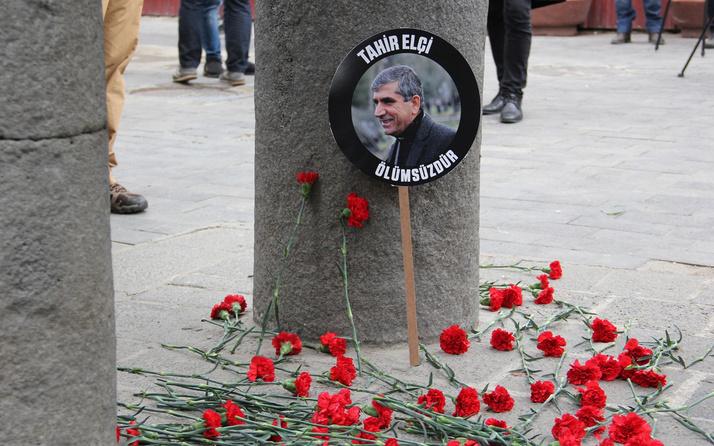 Tahir Elçi'nin öldürülmesi davasında silinen kamera kayıtları incelenecek