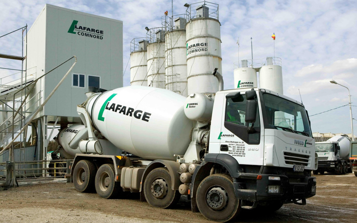 Fransa'nın Lafarge firmasının DEAŞ'a ödeme yaptığından haberdar olduğu ortaya çıktı