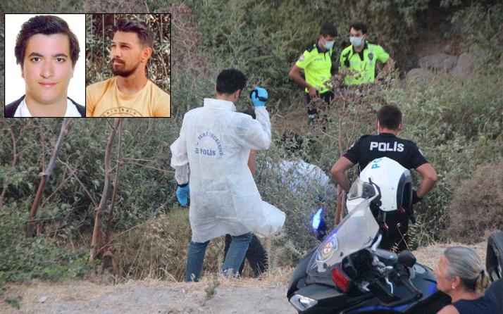Muğla'da feci kazada ölen gencin kimliği tespit edildi