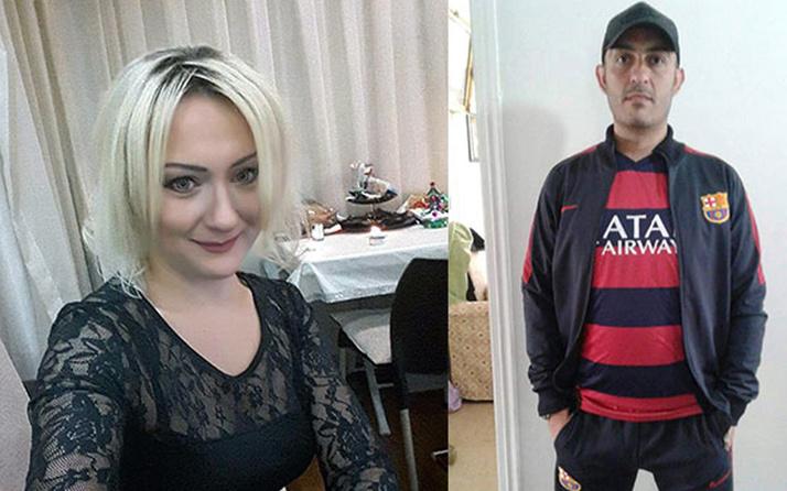 Sevgilisi Karina'yı canice öldüren Erhan Razı'nın hakimden son isteği: Haberim yapılmasın