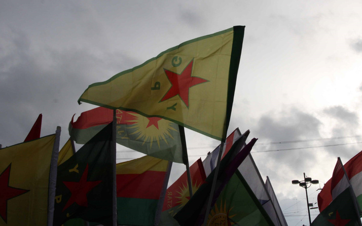 AB'den terör örgütü PKK/YPG'ye katılan Avrupalılarla ilgili uyarı