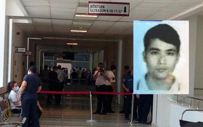 Siirt'te görevli astsubay Antalya'da hastane tuvaletinde intihar etti
