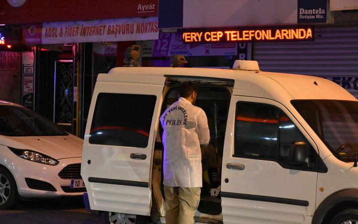 İzmir'de boş bir evde erkek cesedi bulundu