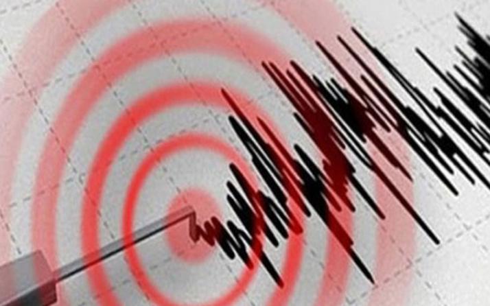 Balıkesir Dursunbey'de deprem oldu! AFAD'dan son dakika açıklama