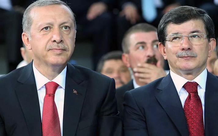 Nagehan Alçı yazdı: Cumhurbaşkanı Erdoğan Davutoğlu'na iki konuyu emanet etmiş