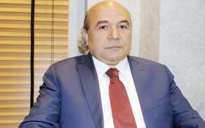 Mehmet Hamdi Yıldırım kimdir aslan nereli Mehmet Hamdi Yıldırım ailesi