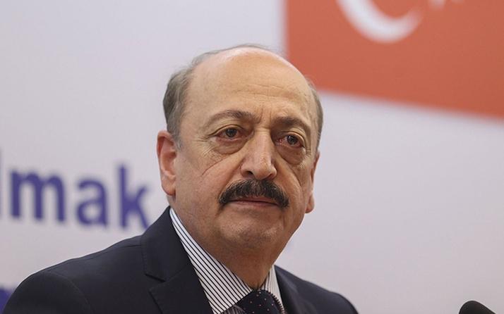 Çalışma ve Sosyal Güvenlik Bakanı Bilgin'den 15 Temmuz Demokrasi ve Milli Birlik Günü mesajı