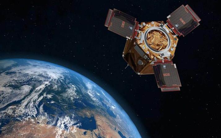 GÖKTÜRK Yenileme Keşif Gözetleme Uydu Sistemi Projesi'nde imzalar atıldı