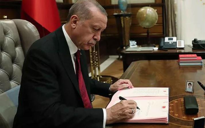 Resmi Gazete'de yayımlandı! Cumhurbaşkanı Erdoğan'dan Yeşil Mutabakat Eylem Planı genelgesi