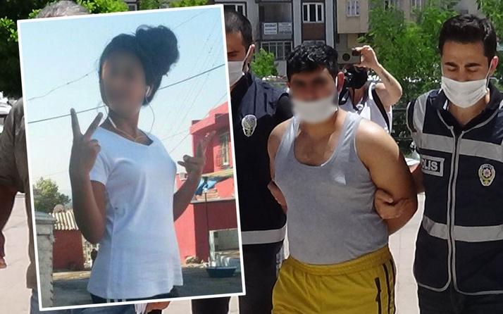 17 yaşındaki koca 16 yaşındaki imam nikahlı karısını öldürdü!
