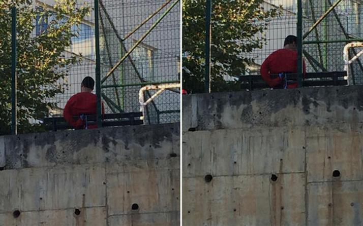 İstanbul Pendik'te otizmli genci kollarından bağlayan 3 görevliye hapis istemi