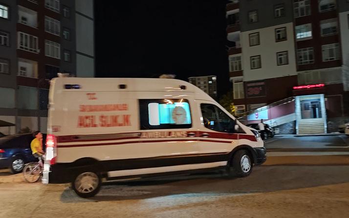 Kayseri'de 19 yaşındaki atlet evinde ölü bulundu