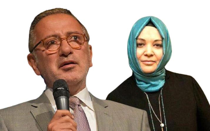 Fatih Altaylı'dan TRT yönetimine atanan  Hilal Kaplan'a ağır sözler: Gazeteci değil görgüsüz