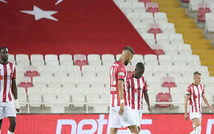 Sivasspor, Pedro Henrique'yi transfer etti