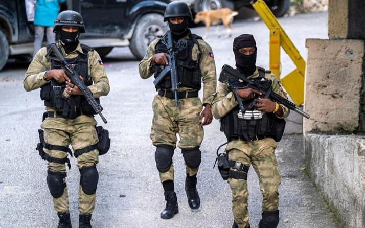 Kolombiya, Haiti Devlet Başkanı'na suikast emrini veren ismi açıkladı