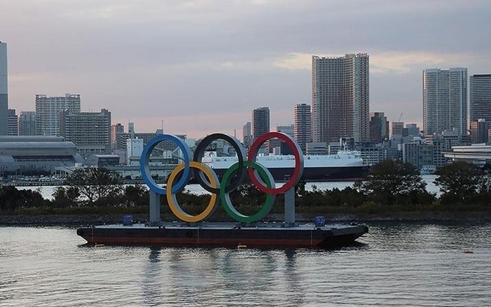 Tokyo'ya gelen olimpiyat sporcularında ilk pozitif Kovid-19 vakası