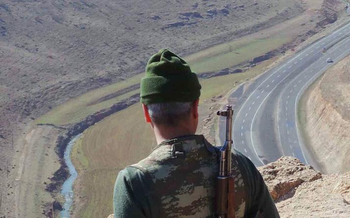 Köy korucularının aldığı ücrete HDP ve CHP karşı çıktı
