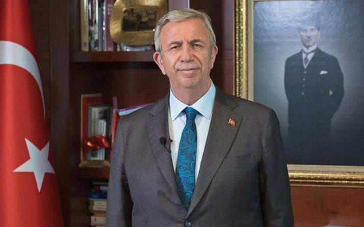 Ankara'da 'su yasağı' geliyor! Mansur Yavaş'tan bomba açıklama