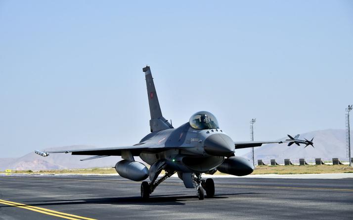 Yargıtay Üyesi Harun Kodalak: Pilotlarının yüzde 95'i FETÖ'cüydü