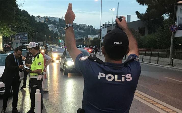 İstanbul Emniyet Müdürlüğü açıkladı! Kurban Bayramı'nda 19 bin 923 polis görev yapacak