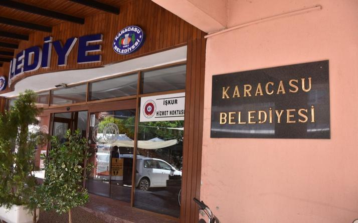 Aydın Karacasu Belediye Başkanlığına Mehmet Erikmen seçildi