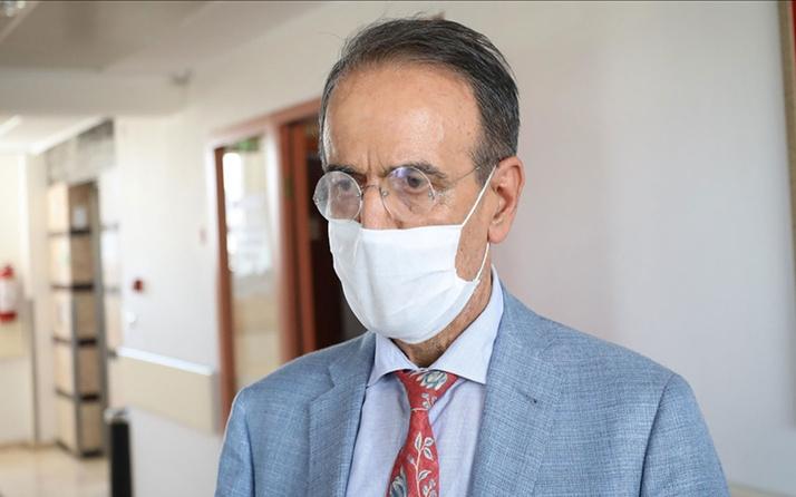 Prof. Dr. Mehmet Ceyhan'dan 'Kurban Bayramı'nda koronavirüs uyarısı