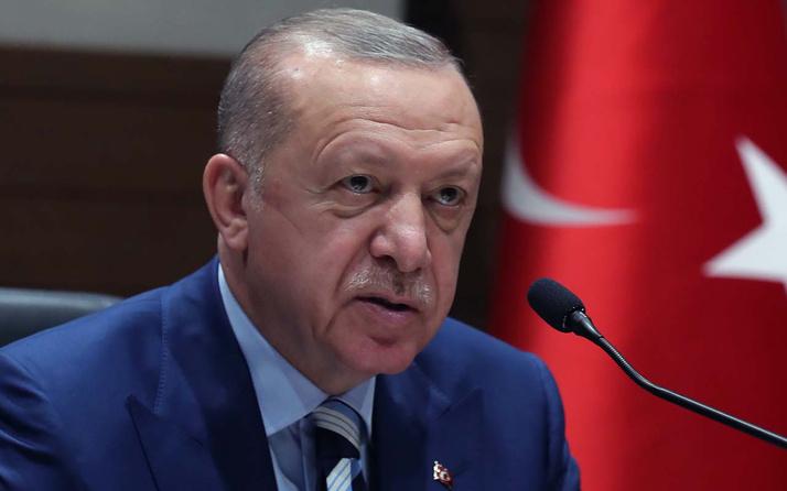 Cumhurbaşkanı Erdoğan Kıbrıs yolunda! Sürpriz açıklaması