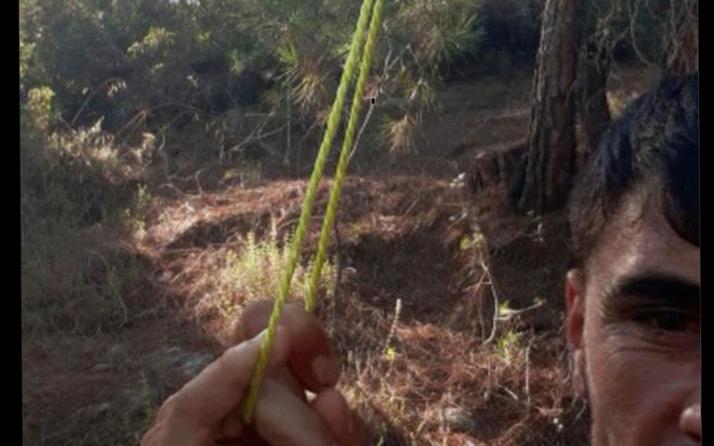 Antalya'da korkunç olay! Özçekim yapıp intihar mesajı gönderen genç ölü bulundu