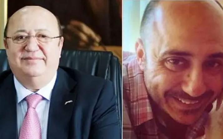Bakırköy eski Belediye Başkanı Ateş Ünal Erzen'in acı günü! Oğlu hayatını kaybetti