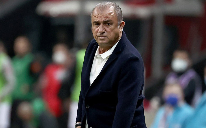 Fatih Terim 7 ismi kadrodan çıkardı! İşte Galatasaray'ın PSV Eindhoven maçı kafilesi