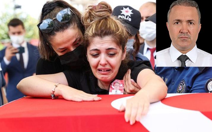Emniyet Müdür Yardımcısı Hasan Cevher'i şehit eden kişinin fotoğrafı ortaya çıktı