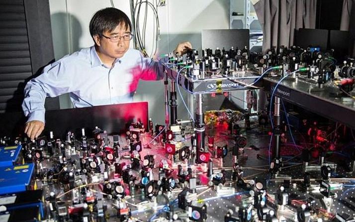 8 yıl yerine 72 dakika sürdü! Çin üretti artık dünyanın en güçlü kuantum bilgisayarı
