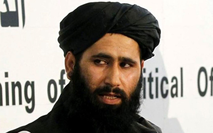 Taliban sözcüsü: Türkiye bizim kardeşimiz iyi ilişkiler kurmak istiyoruz