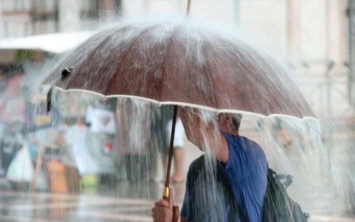 Meteoroloji'den çok sayıda il için şiddetli yağış uyarısı