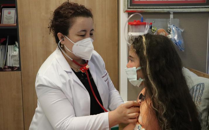 Samsun'da doktor tesadüfen muayene edince ortaya çıktı: Tedavi edilmezse...